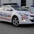 Hyundai Elantra - Foto 10 din 11