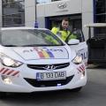Hyundai Elantra - Foto 2 din 11