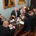 Intalnirile WS - despre fiscalitate - Foto 7 din 9