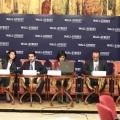 Conferinta Wall-Street.ro: Bancile in noua economie - Foto 1 din 12