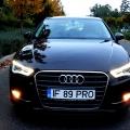 Audi A3 - Foto 5 din 32