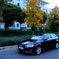 Audi A3 - Foto 6 din 32