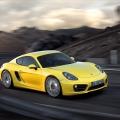 Porsche Cayman - Foto 2 din 4