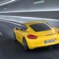 Porsche Cayman - Foto 3 din 4