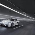 Porsche Cayman - Foto 4 din 4