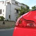Infiniti G37 Coupe - Foto 11 din 28