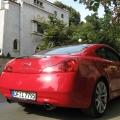 Infiniti G37 Coupe - Foto 9 din 28