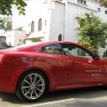 Infiniti G37 Coupe - Foto 8 din 28