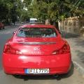 Infiniti G37 Coupe - Foto 5 din 28