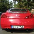 Infiniti G37 Coupe - Foto 6 din 28