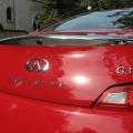 Infiniti G37 Coupe - Foto 7 din 28