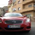 Infiniti G37 Coupe - Foto 1 din 28
