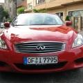 Infiniti G37 Coupe - Foto 2 din 28