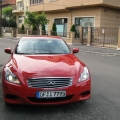 Infiniti G37 Coupe - Foto 3 din 28