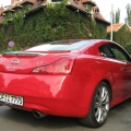 Infiniti G37 Coupe - Foto 13 din 28