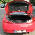 Infiniti G37 Coupe - Foto 14 din 28