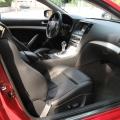 Infiniti G37 Coupe - Foto 19 din 28