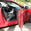 Infiniti G37 Coupe - Foto 10 din 28