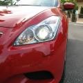 Infiniti G37 Coupe - Foto 15 din 28