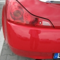 Infiniti G37 Coupe - Foto 16 din 28