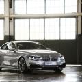BMW Seria 4 Coupe Concept - Foto 1 din 6