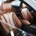 BMW Seria 4 Coupe Concept - Foto 6 din 6