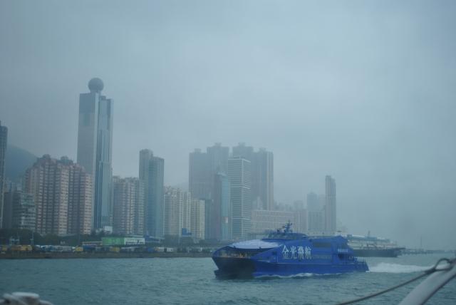 Taiwan, Hong Kong si Macao: Rolex, Prada si Louis Vuitton in loc de banci si farmacii - Foto 1 din 14
