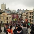 Taiwan, Hong Kong si Macao: Rolex, Prada si Louis Vuitton in loc de banci si farmacii - Foto 14