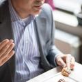 Lunch cu Ahmed Hassan, Deloitte - Foto 9 din 10