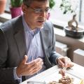 Lunch cu Ahmed Hassan, Deloitte - Foto 10 din 10