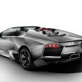 Lamborghini Reventon Roadster - Foto 3 din 4