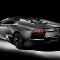Lamborghini Reventon Roadster - Foto 2 din 4