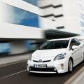 Toyota Prius plug-in Hybrid - Foto 7 din 7