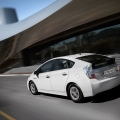 Toyota Prius plug-in Hybrid - Foto 5 din 7