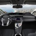 Toyota Prius plug-in Hybrid - Foto 6 din 7