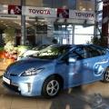 Toyota Prius plug-in Hybrid - Foto 1 din 7
