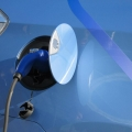 Toyota Prius plug-in Hybrid - Foto 2 din 7