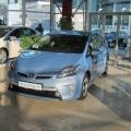 Toyota Prius plug-in Hybrid - Foto 3 din 7