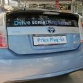 Toyota Prius plug-in Hybrid - Foto 4 din 7