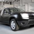 Dacia Duster Concept Student - Foto 2 din 6