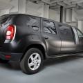 Dacia Duster Concept Student - Foto 6 din 6