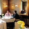 @Wall-Street Lunch - cu Florentin Tuca, managing partner al Tuca Zbarcea & Asociatii - Foto 9 din 19