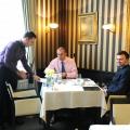 Pranz cu avocatul anului 2012: rapidul studentiei din Grozavesti a devenit TGV. Destinatia finala? - Foto 13