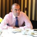 @Wall-Street Lunch - cu Florentin Tuca, managing partner al Tuca Zbarcea & Asociatii - Foto 16 din 19