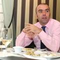 @Wall-Street Lunch - cu Florentin Tuca, managing partner al Tuca Zbarcea & Asociatii - Foto 17 din 19