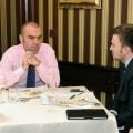 @Wall-Street Lunch - cu Florentin Tuca, managing partner al Tuca Zbarcea & Asociatii - Foto 19 din 19