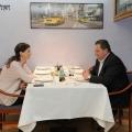 La pranz cu Alin Burcea - Foto 1 din 23