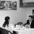 La pranz cu Alin Burcea - Foto 10 din 23