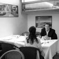 La pranz cu Alin Burcea - Foto 19 din 23