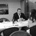 La pranz cu Alin Burcea - Foto 20 din 23